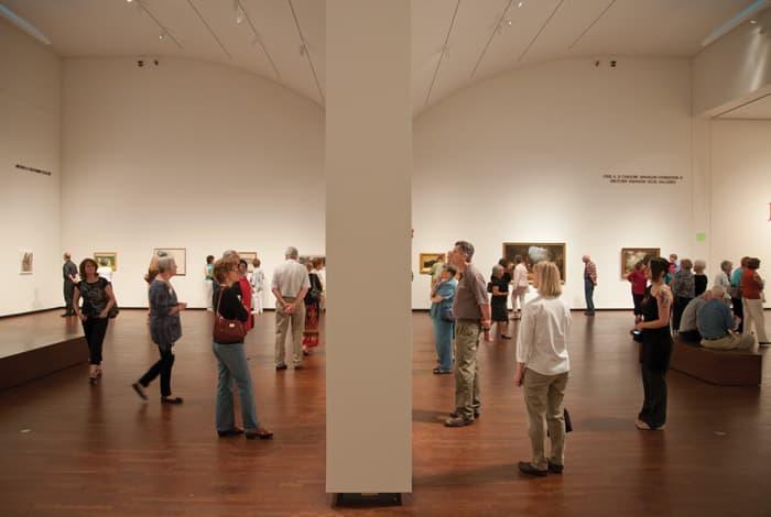 Joslyn Art Museum Omaha Nebraska | Art Museum, Art Classes ...