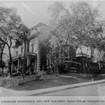 Lininger Residence & Art Gallery