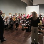 Docent Training - Galleries