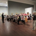 Docent Training - Renoir to Chagall