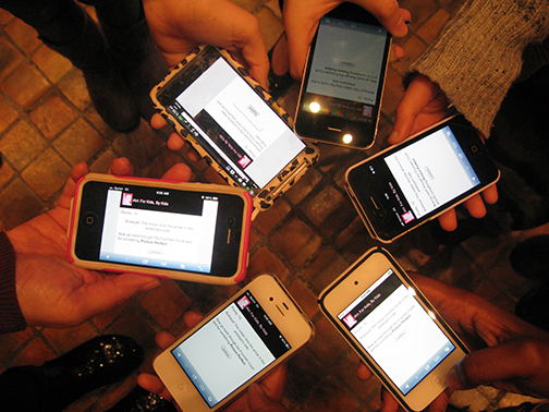 Mobile Devices A