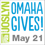 Omaha Gives! May 21, 2014