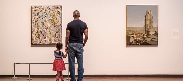 Joslyn Art Museum Omaha Nebraska | Art Museum, Art Classes Omaha ...