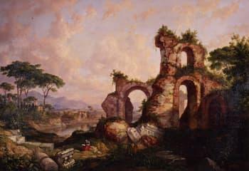 Multimedia Oil Paintings