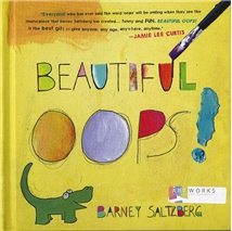 Beautiful Oops - Board Book