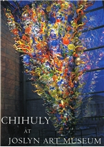 Chihuly at Joslyn Art Museum Notecards