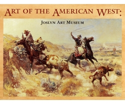 Art of the American West Notecards