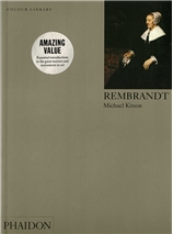Rembrandt: Colour Library