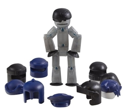 Stikbot: Helmet accessory pack