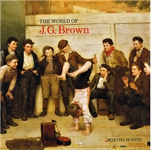 The World of J.G. Brown