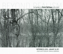 Beyond Realism: The Works of Kent Bellows Exhibition Poster