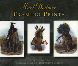 Karl Bodmer Framing Prints