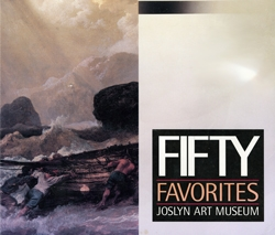 Fifty Favorites: Joslyn Art Museum