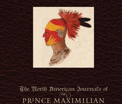 Journals of Prince Maximilian of Wied Vol.1