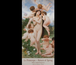 Return of Spring Poster