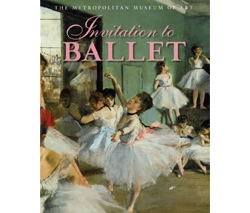 Invitation to Ballet