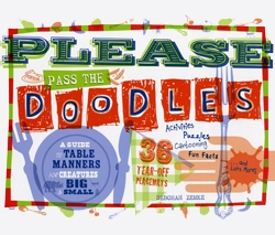 Please Pass the Doodles