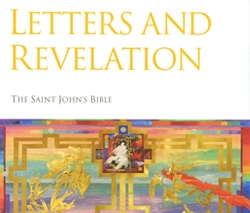 The Saint John's Bible: Letters And Revelation