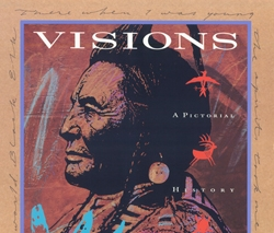 Visions of the People Exhibition Poster