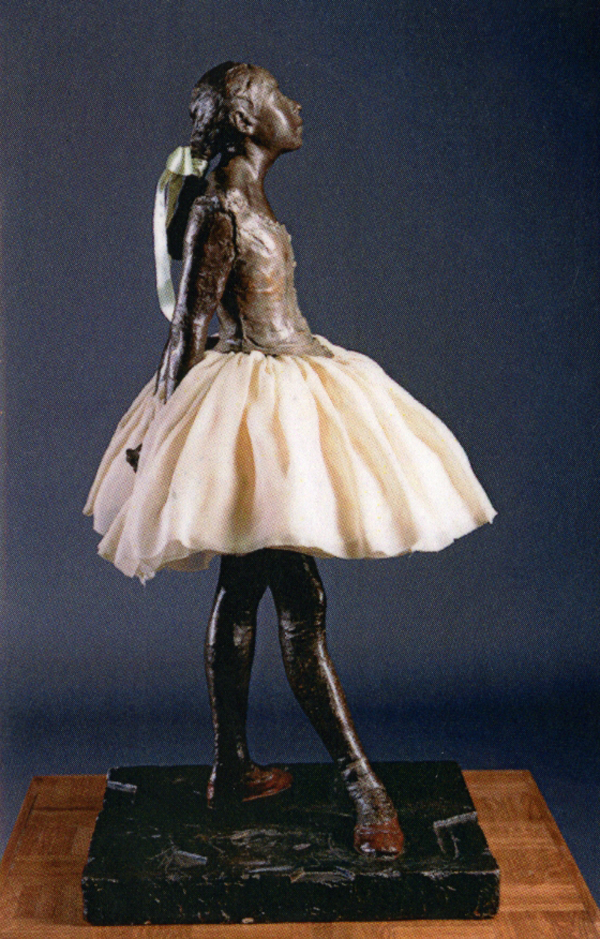 the little fourteen year old dancer sculpture description Thinkfree office, the office for today's professional.